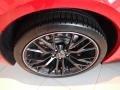 Chevrolet Corvette Z06 Coupe Torch Red photo #11