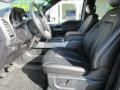 Ford F350 Super Duty Platinum Crew Cab 4x4 Star White photo #10