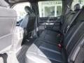 Ford F350 Super Duty Platinum Crew Cab 4x4 Star White photo #12