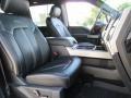 Ford F350 Super Duty Platinum Crew Cab 4x4 Star White photo #13