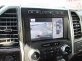 Ford F350 Super Duty Platinum Crew Cab 4x4 Star White photo #18