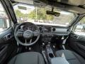 Jeep Gladiator Willys 4x4 Bright White photo #4