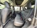 Jeep Wrangler Unlimited Sahara Altitude 4x4 Granite Crystal Metallic photo #3