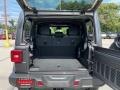 Jeep Wrangler Unlimited Sahara Altitude 4x4 Granite Crystal Metallic photo #10