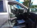 Chevrolet Silverado 1500 LT Trail Boss Crew Cab 4x4 Satin Steel Metallic photo #14