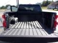 Chevrolet Silverado 1500 LT Trail Boss Crew Cab 4x4 Satin Steel Metallic photo #18
