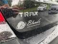 Chevrolet Trax LS Mosaic Black Metallic photo #31