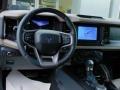 Ford Bronco Big Bend 4x4 4-Door Antimatter Blue photo #13