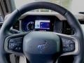 Ford Bronco Big Bend 4x4 4-Door Antimatter Blue photo #19