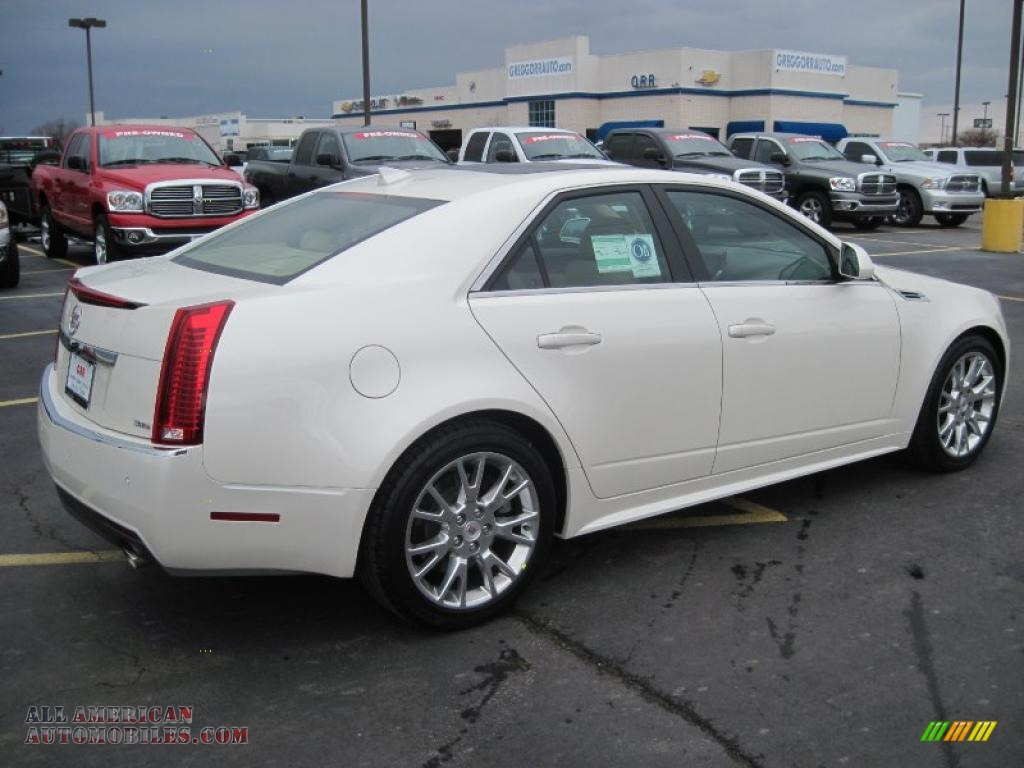 2010 cts 3 6 premium sedan white diamond tricoat cashmere cocoa. Cars Review. Best American Auto & Cars Review