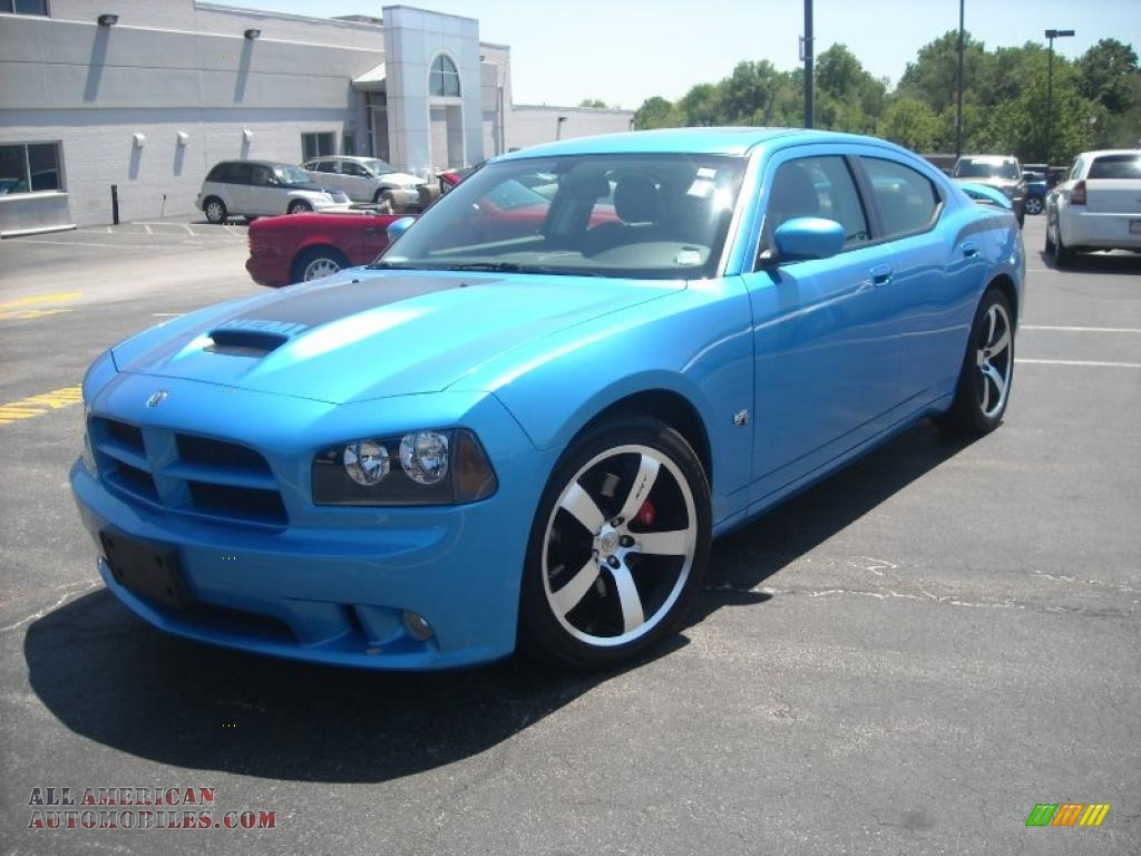 2008 dodge charger srt 8 super bee in b5 blue pearl. Black Bedroom Furniture Sets. Home Design Ideas