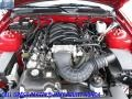 Ford Mustang GT/CS California Special Convertible Dark Candy Apple Red photo #28
