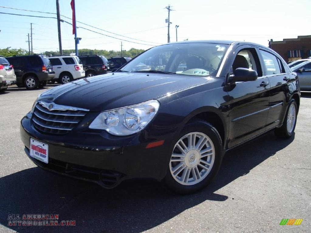 2007 chrysler sebring interior. Cars Review. Best American Auto & Cars Review