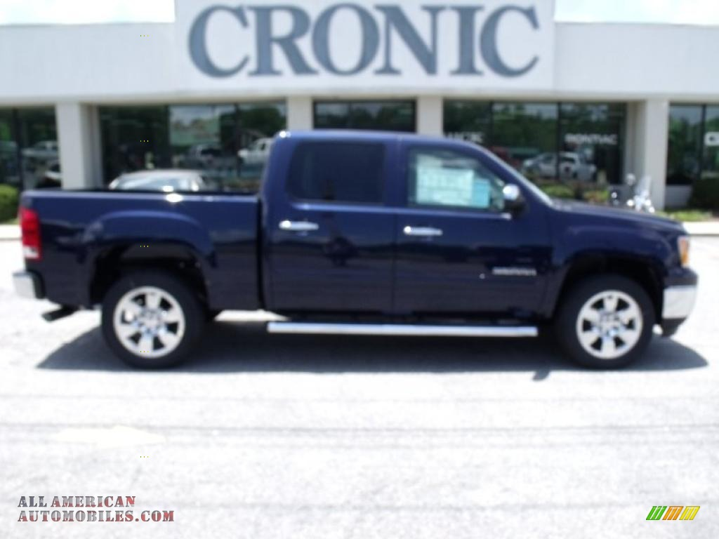 certificate sale in title greer copart online en left view auto gmc sierra blue lot sc of for carfinder on auctions