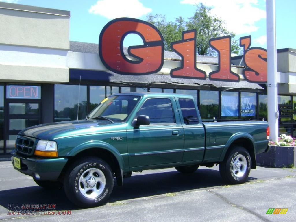 ford ranger xlt supercab 4x4. Cars Review. Best American Auto & Cars Review