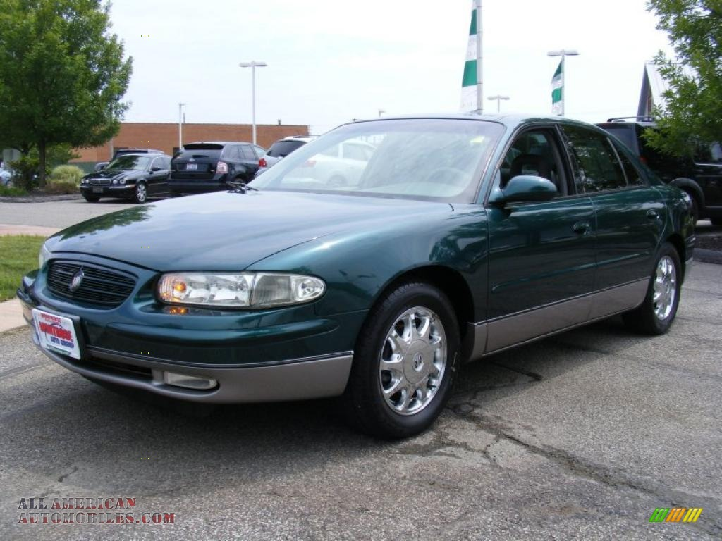 2000 Buick Regal Repair Problems Cost And Maintenance