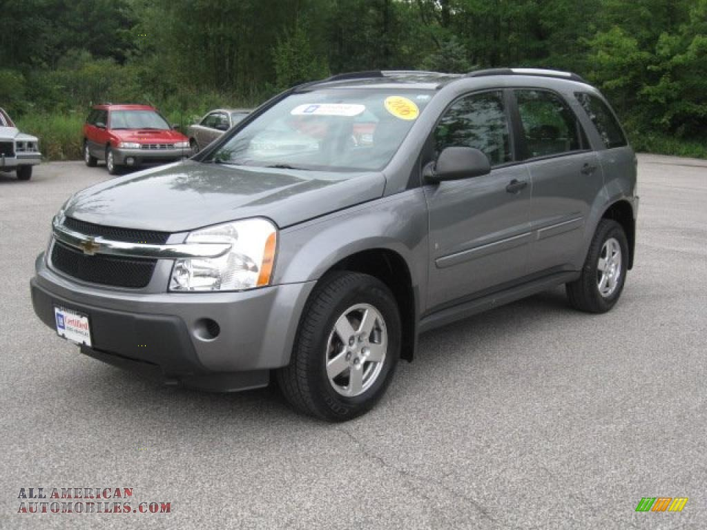 2006 Equinox Ls Awd Pictures to Pin on Pinterest  PinsDaddy