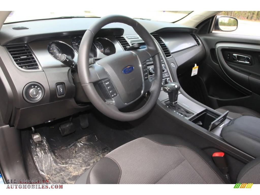2011 ford taurus sel in kona blue photo 4 127125 all american automobiles buy american. Black Bedroom Furniture Sets. Home Design Ideas
