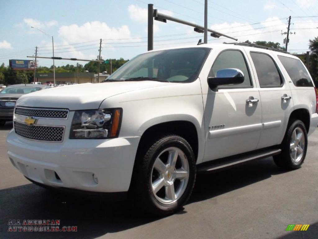 2008 chevrolet tahoe ltz in white diamond tricoat photo 56 200829 all american automobiles. Black Bedroom Furniture Sets. Home Design Ideas