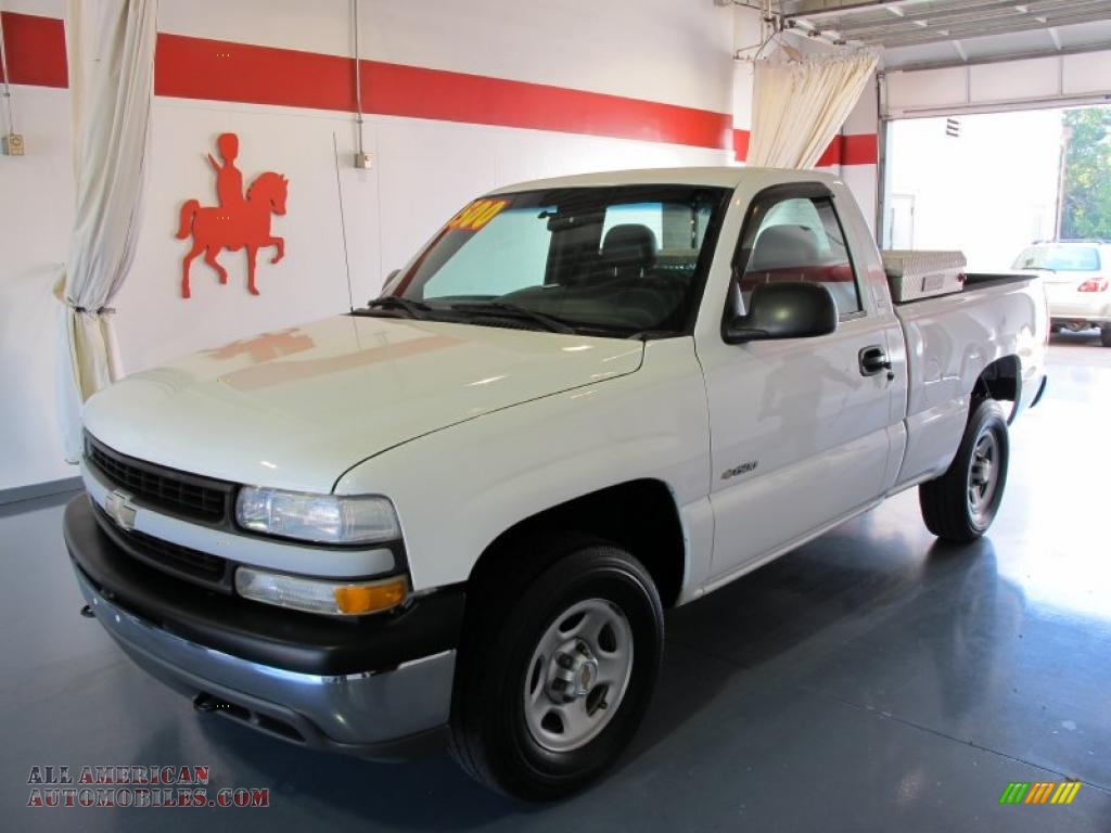 2001 chevrolet silverado 1500 regular cab 4x4 in summit. Black Bedroom Furniture Sets. Home Design Ideas