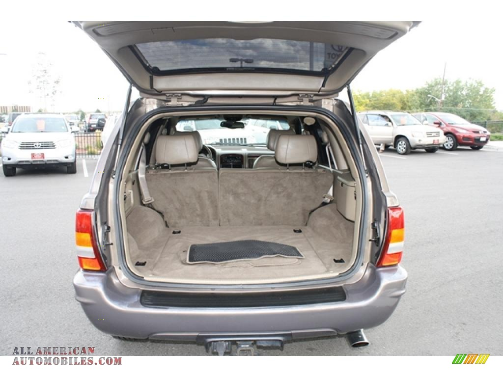 2002 jeep grand cherokee limited 4x4 in woodland brown for Woodland motors used cars