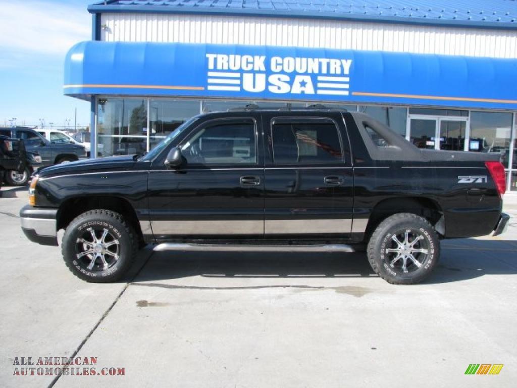 2013 Chevrolet Avalanche Black Diamond Edition For Sale ...