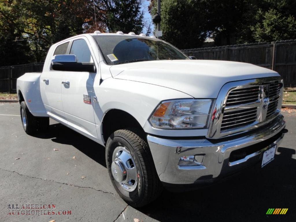 Royal Gate Dodge >> 2011 Dodge Ram 3500 HD Laramie Mega Cab 4x4 Dually in ...