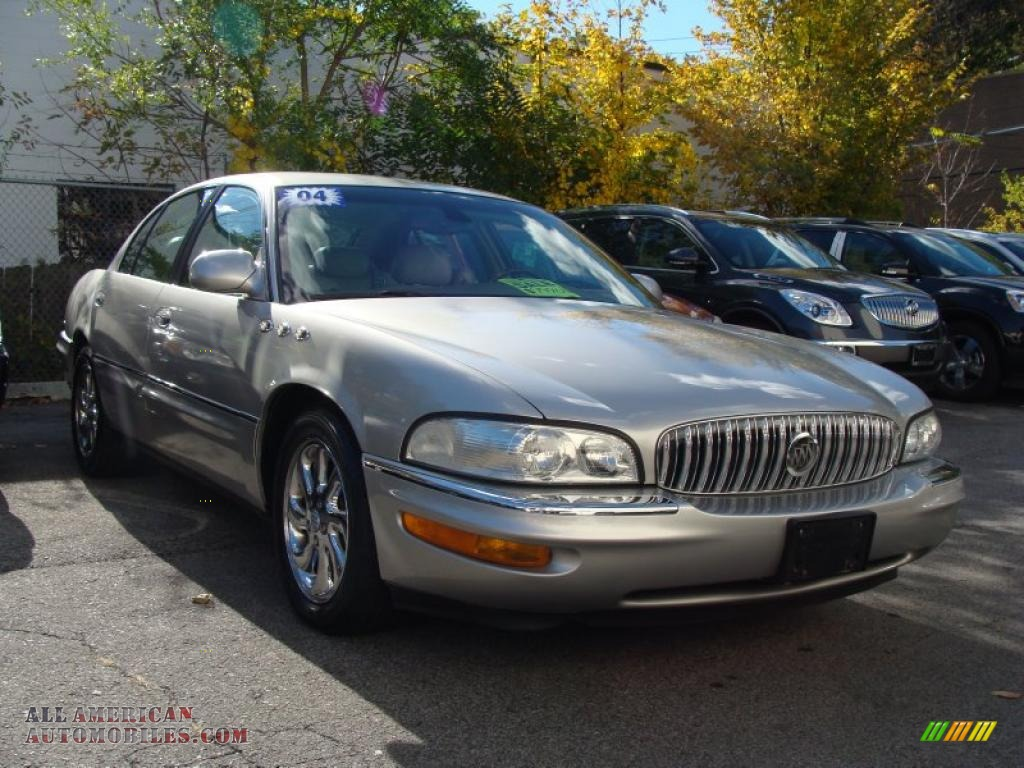 2004 buick park avenue ultra in