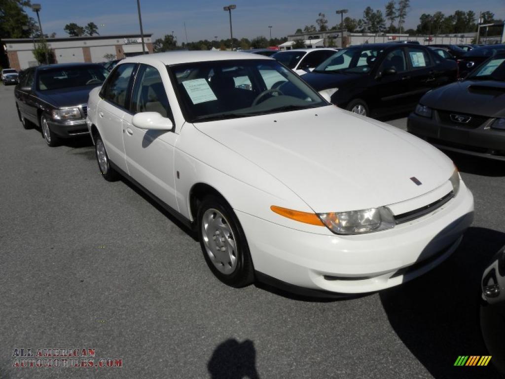 2001 saturn l series l200 sedan in cream white photo 2 541425 cream white gray saturn l series l200 sedan vanachro Gallery