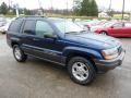 Jeep Grand Cherokee Laredo 4x4 Patriot Blue Pearlcoat photo #6