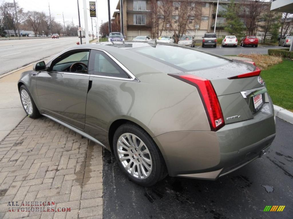 2011 cadillac cts 4 awd coupe in tuscan bronze chromaflair photo 4 130037 all american. Black Bedroom Furniture Sets. Home Design Ideas