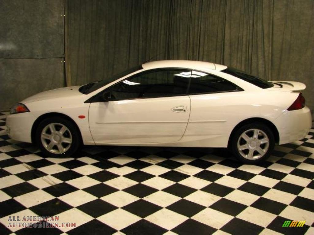 Mercury Cougar V6 Coupe