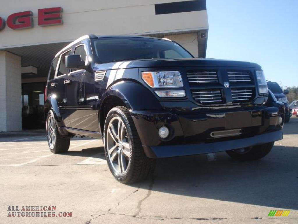 2011 dodge nitro shock 4x4 in blackberry pearl photo 2 535717 all american automobiles. Black Bedroom Furniture Sets. Home Design Ideas