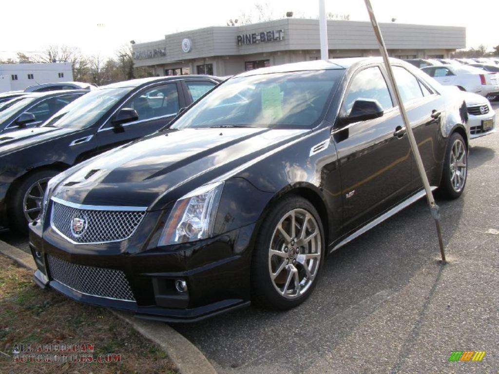 2010 cts v sedan black raven light titanium ebony photo 1. Cars Review. Best American Auto & Cars Review