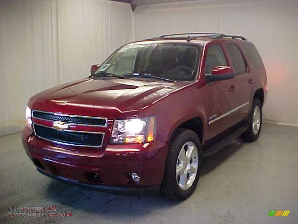 2011 chevrolet tahoe lt 4x4 in red jewel tintcoat photo 3 220095. Cars Review. Best American Auto & Cars Review