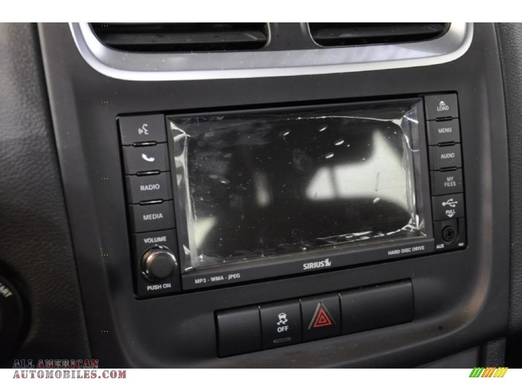 2011 Dodge Avenger Mainstreet in Blackberry Pearl photo #11 - 512245 ...