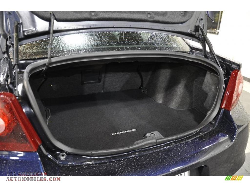 2011 Dodge Avenger Mainstreet in Blackberry Pearl photo #17 - 512245 ...