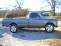 Chevrolet C/K C20 Regular Cab Medium Gray Metallic photo #1