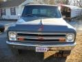 Chevrolet C/K C20 Regular Cab Medium Gray Metallic photo #5