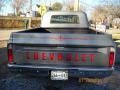 Chevrolet C/K C20 Regular Cab Medium Gray Metallic photo #12