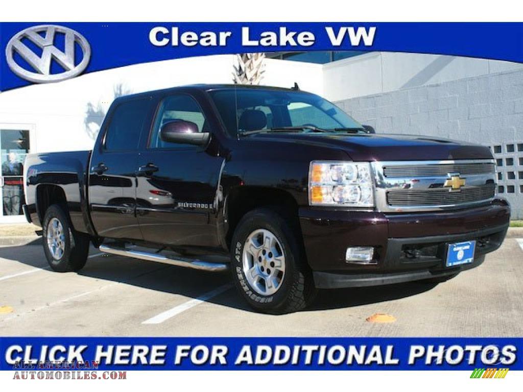 2014 Chevrolet Silverado 1500 53l 4x4 Crew Cab Photo Autos Post