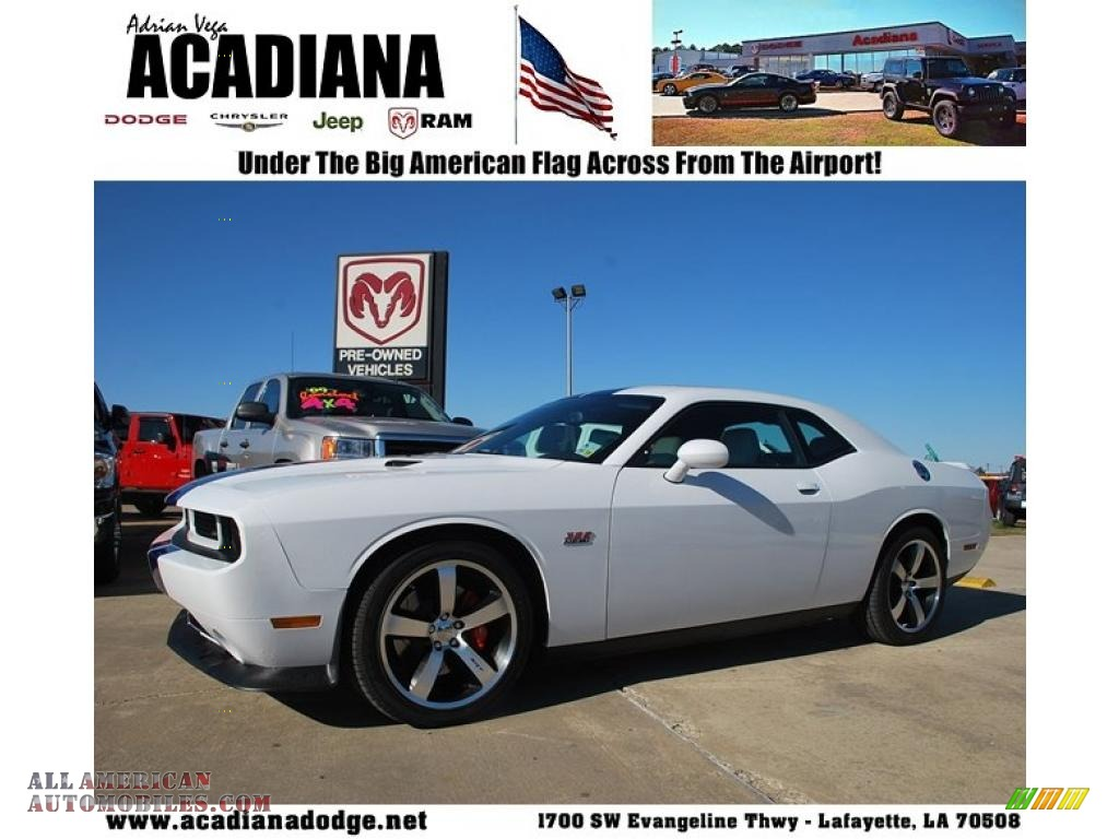 Inaugural Edition Challenger 4 Sale | Autos Post
