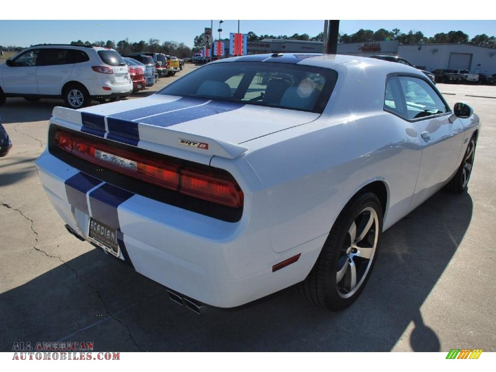 2011 Challenger Srt8 Inaugural Edition For Sale | Autos Weblog