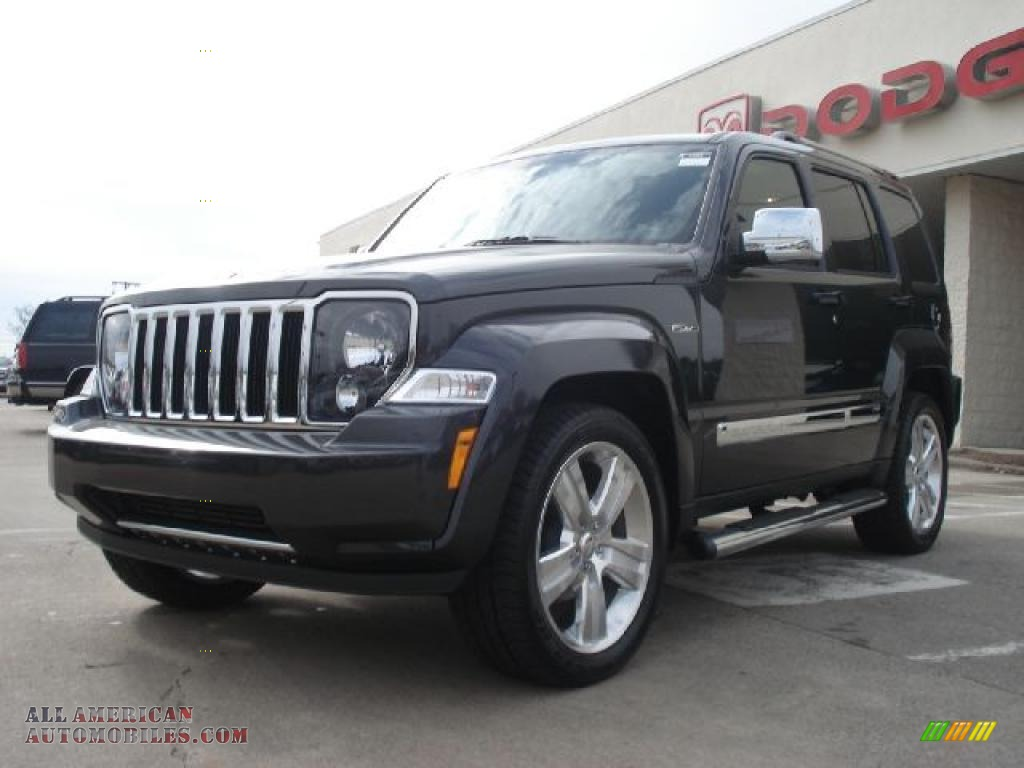 2011 jeep liberty jet limited 4x4 in dark charcoal pearl. Black Bedroom Furniture Sets. Home Design Ideas