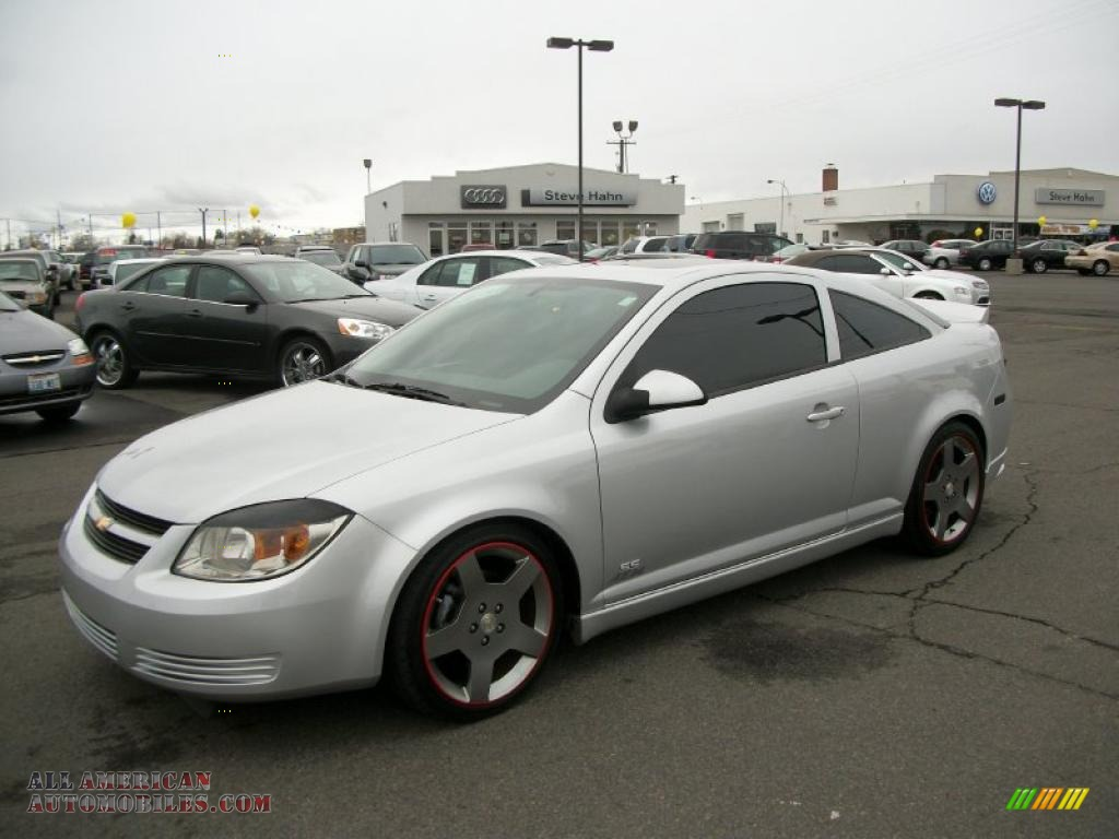 2006 chevrolet cobalt ss supercharged coupe in ultra. Black Bedroom Furniture Sets. Home Design Ideas