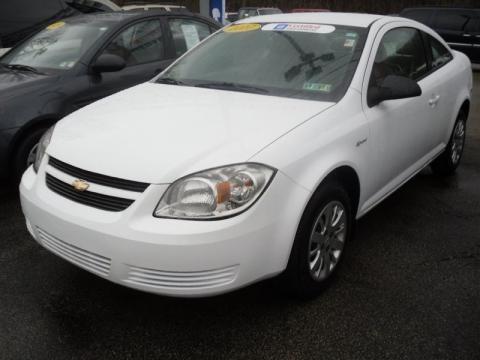 2007 Chevrolet Cobalt Ls Coupe. 2007 Chevrolet Cobalt LS Coupe