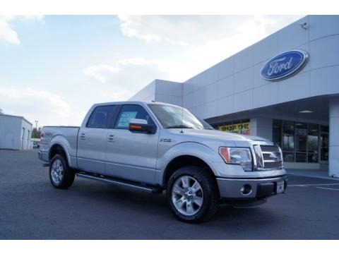 Ford F150 Lariat Supercrew. 2011 Ford F150 Lariat