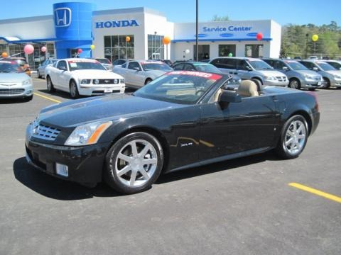 Cadillac Xlr For Sale. 2007 Cadillac XLR Roadster