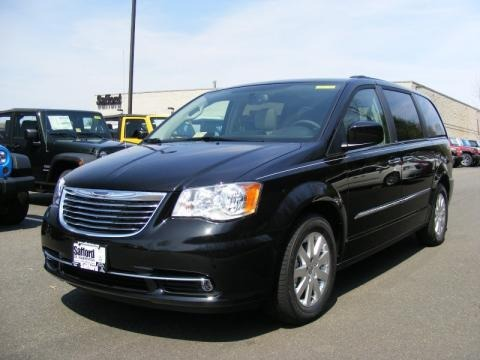 2011 Chrysler Town And Country Touring L. 2011 Chrysler Town amp; Country