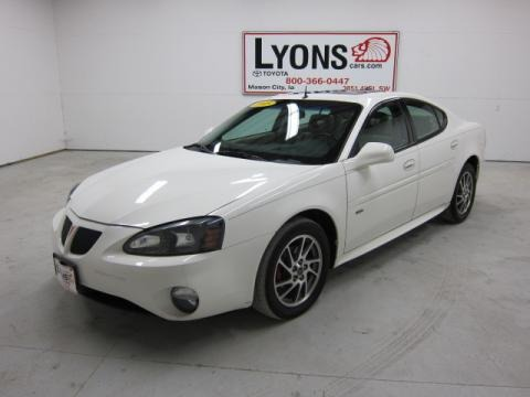 Pontiac Grand Prix Gtp For Sale. 2005 Pontiac Grand Prix GTP